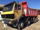 camion Mercedes 3229