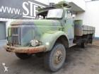 camion Volvo Viking L 48546 A 4x4