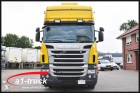 camion Scania R 13 x 440 LB 6x2 MNB, EUO 6, Top Zustand