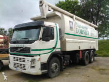 camion citerne alimentaire Volvo occasion