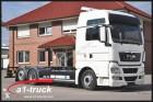 camion telaio MAN usato