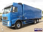 camion Volvo FH 13.420 EEV 6X2 8T FA