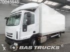 camion Iveco Eurocargo 120EL22 4X2 Manual Ladebordwand Multi-