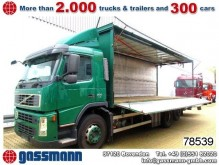 camion fourgon brasseur occasion