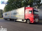 camion DAF XF 105 460 EURO 5, Airco, Combi