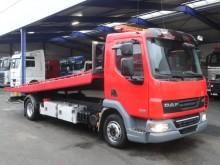 camion bisarca DAF usato