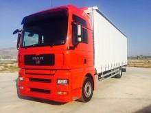 camión MAN TGA 18.440