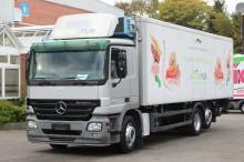 camión Mercedes Actros 2532