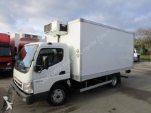 camion Mitsubishi FUSO 75C15 Kühlkoffer 3 Kammern THERMOKING
