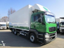 camion MAN TGA 26.440 L Tiefkühlkoffer 7,6 m LBW 2 to. TK