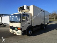 camion Mercedes ATEGO 1218 Kühlkoffer 6,1m EURO 3 Diff.-Sperre