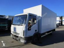 Iveco EuroCargo 80 E 18 Koffer 5,10 m LBW 1 to. KLIMA LKW