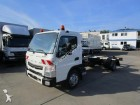 camión Mitsubishi FUSO Canter 7 C 18 D Fahrgestell Diff.-Sperre HA