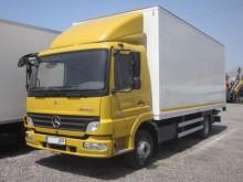 camión Mercedes Atego 1018 N