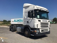 camion Scania G 124G400