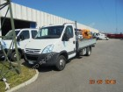 camion Iveco Daily 35C12 (Euro4)