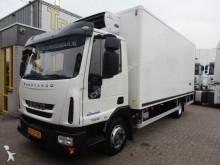 camion Iveco Eurocargo 75E18 + Euro 5
