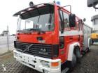 camión camión cisterna incendios forestales Volvo usado