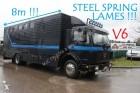camion bétaillère Mercedes occasion