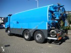 camion cisterna DAF usato