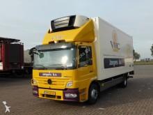camion Mercedes Atego 1224 CARRIER APK 10/2017