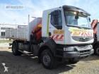 camión Renault Kerax KERAX 410
