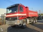 camion Mercedes Actros 3340 AK 6x6
