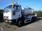 camion cisterna bitume Iveco usato