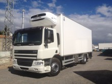 camion frigo multitemperature DAF usato