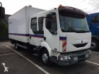 camion furgone Renault usato