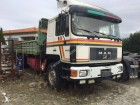 camion benne TP MAN occasion
