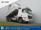 camion Mercedes ACTROS 2650