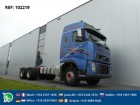 camion Volvo FH16.580 6X4 CHASSIS MANUAL FULL STEEL