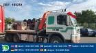 vrachtwagen Volvo FM12.420
