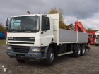 camion DAF FAT CF 75 310