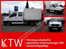 camion cassone fisso Mercedes usato