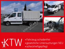 camión caja abierta teleros Mercedes usado