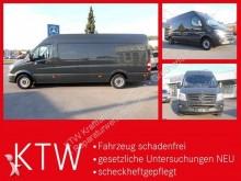 camion Mercedes Sprinter 313CDI Maxi,DriverComf.,EasyCargo,AHK