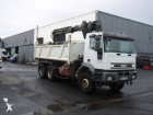 camion benne TP Iveco usato