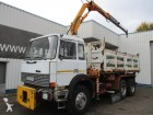 camion Iveco 330-30, 6X4, 6 Cylinder, Spring susp.
