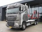 camion DAF XF 105.460 6x4 EPSILON M110L97