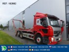camion Volvo FE320 6X2 LIFTDUMPER MANUAL EURO 4