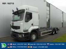camión Renault PREMIUM 460DXI