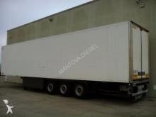 camion Lamberet S/R 3 ESSIEUX