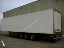 camion frigo Lamberet usato