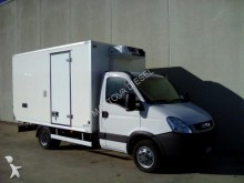 camion frigo Iveco occasion