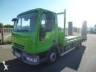 camión portamáquinas Iveco usado