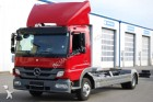 camion Mercedes 822 Atego *Euro 5*Diff. Sperre*Kühlbox*Webasto*