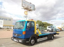 camion porte voitures Nissan occasion