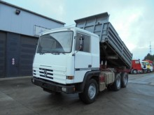 camion Renault Major R 380 (2 CULASSE / GRAND PONT)